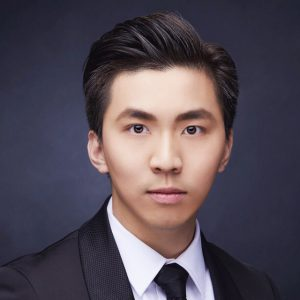 Eugene Cheung Good Luk Team Real Estate Business Executive