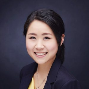 Janice Tang Good Luk Team Real Estate Sales Executive and Home Staging Expert