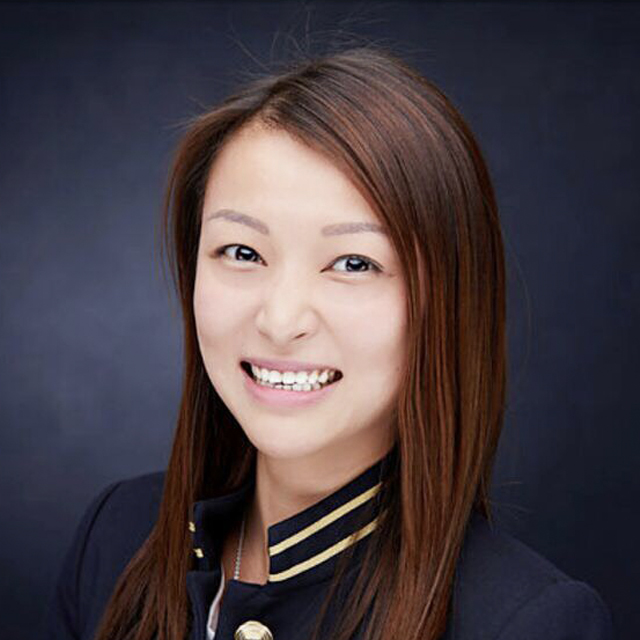 Mabel Chau Real Estate Marketing and Property Management Good Luk Team