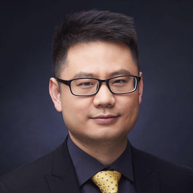 Nick Sun Good Luk Team Real Estate Sales Specialist