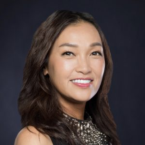 Award winning real estate specialist Shirley Chau from Good Luk Team