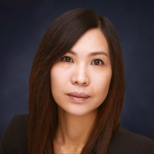 Jackie Yau is Property and Project Manager for Good Luk Team Real Estate Specialists
